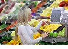 Средний чек россиянина за один поход в магазин в августе вырос на 3%