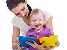 Чем раньше ребенок начнет читать, тем лучше его благосостояние во взрослой жизни