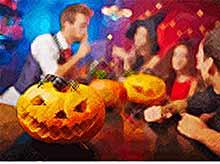 Какие костюмы ищут краснодарцы для вечеринок на Хэллоуин