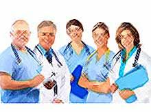 Семь врачей из Краснодарского края стали победителями Всероссийского конкурса врачей