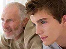 Несколько секретов долголетия