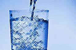 Еще одно целебное свойство обычной воды
