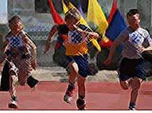 Краснодарский край назван самым спортивным регионом России