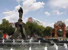 Кубань заняла 17-е место в рейтинге социального самочувствия регионов