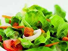 Три самых весенних салата