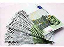Евро впервые вырос до 49 рублей
