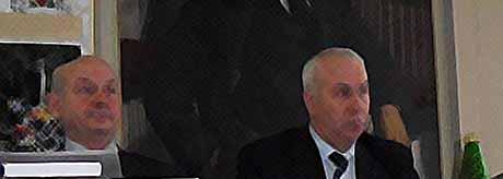 """В Тимашевске """" Хлебокомбинат """" подвел итоги работы за 2010 год."""