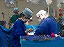 Российские кардиохирурги  провели  первую в мире уникальную операцию по внедрению биоклапана сердца(видео)