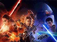 Самая долгожданная премьера уходящего года - продолжение «Звездных войн»