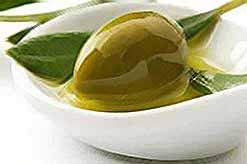 Оливковое масло - недорогой способ защититься от инсульта