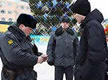 В Тимашевске На Новый год  полиция перейдет на усиленное несение службы
