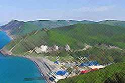 В Краснодарском крае планируют построить новые курорты.
