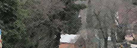 Оползень продолжает разрушение трассы Джубга- Сочи . (фото)