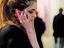В России создана система контроля разговоров персонала по сотовым телефонам
