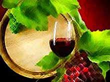 Вино может заменить низкокалорийную диету