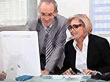 Как устроиться на работу в солидном возрасте