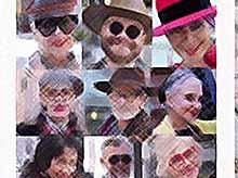 Самые стильные  пенсионеры в Instagram