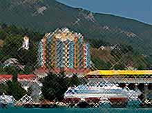В Крыму значительно вырос спрос на недвижимость