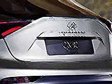 Японцы официально представили компактный кроссовер Infiniti QX30