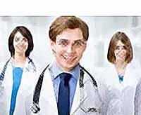 В Тимашевскую ЦРБ пришли работать молодые доктора