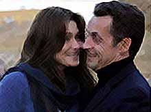 У президента Франции родилась дочь  (видео)