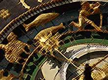 Астрологический прогноз с 20 по 26 ноября