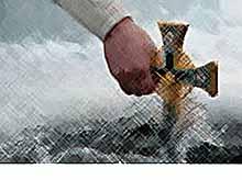 Чудесные свойства крещенской воды