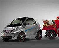 Компания Rinspeed легким движением руки машину превращает в..…[видео]