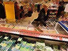 В России начали дешеветь продукты питания .... (видео)