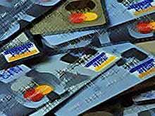 """VISA и MasterCard остановили обслуживание пластиковых карт банка """"Россия"""""""
