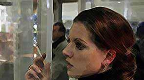 За курение в общественных местах введут штраф  в 3 тыс. рублей