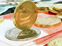 Минфин объявил об укреплении рубля