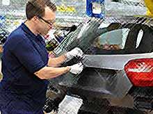 В России начали сборку Merсedes-Benz