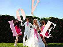 В День святого Валентина в крае поженятся 538 пар