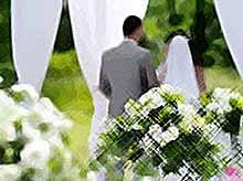 Магическая дата вызвала свадебный бум
