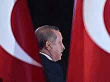 СМИ: Минобороны России спасло Эрдогана