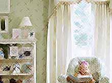 Детская комната для девочки- несколько идей