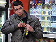 В России хотят запретить продажу алкоголя  до 21 года