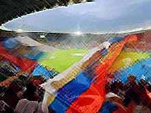 Еще два чемпионата мира по футболу могут пройти в России