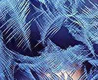 На Кубани морозы сохранятся до середины февраля