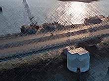 Крымский мост готов к  открытию