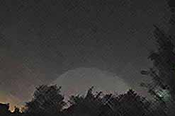 Над Шанхаем и Пекином почти одновременно появились НЛО  (видео)
