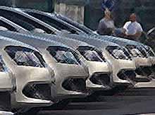 Кубань вошла в ТОП-5 регионов России по покупке новых авто