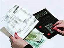 Россияне будут платить за  услуги ЖКХ по одной квитанции