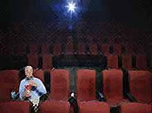 Из-за футбола сборы кинотеатров в России оказались рекордно низкими