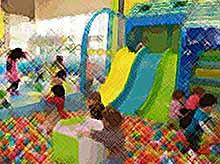 В ТЦ обяжут перенести кинотеатры и детские комплексы на первые этажи зданий