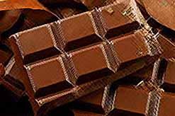 Спортсменам надо есть больше шоколада, это улучшит успехи