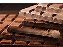 25 % российского шоколада оказалась совсем не шоколадом