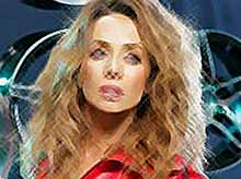 Жанна Фриске ушла со   сцены. (видео)