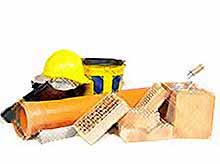 Строительные и отделочные материалы